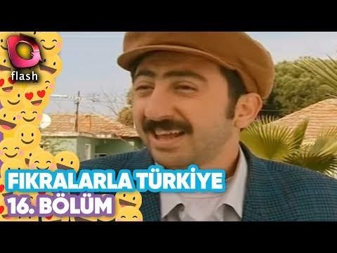 Fıkralarla Türkiye 17.Bölüm- Flash Tv