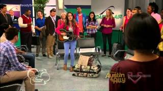 Ally Dawson (Laura Marano) - The Me That You Don