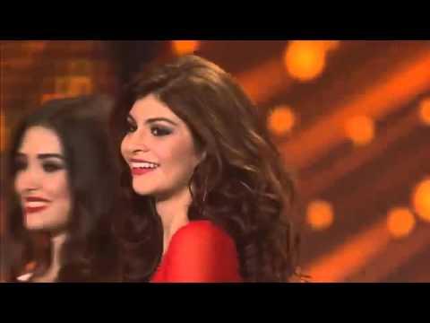 Miss Supranational 2015 Miss Malaysia Tanisha Demour