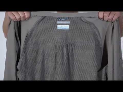 Columbia Sportswear | Women's 3Q Global Adventure Shirt