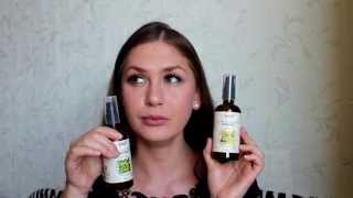 видео Маска для ускорения роста волос Имбирь, 100 мл