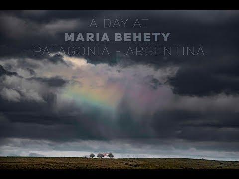 Estancia Maria behety Patagonia