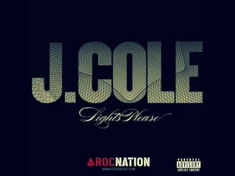 J Cole Lights Please  04  Cole World The Sideline Story + Download