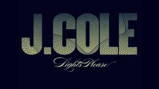 J. Cole- Lights Please - 04 - Cole World The Sideline Story + Download