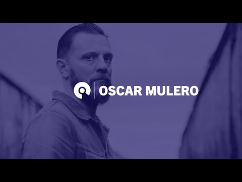 Oscar Mulero @ Monasterio Rave | BE-AT.TV