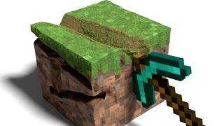 Minecraft But I Don't Even Know Anymore...