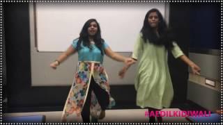 Ae Dil Hai Mushkil | Mithibai college is all set for ADHM