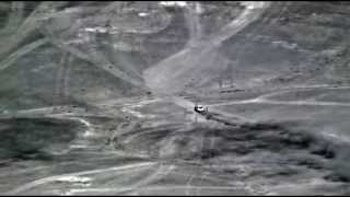 Afghanistan - Talliban attack ISAF mision! NEW Real Video!!!