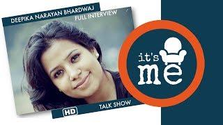 "Deepika Narayan Bhardwaj   ""Martyrs of Marriage""   Its Me   Exclusive   Me TV"