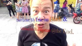 Video BB PILIPINAS 2017 SHOCKERS!! Robato Carpool Review. Part 2. download MP3, 3GP, MP4, WEBM, AVI, FLV Agustus 2018