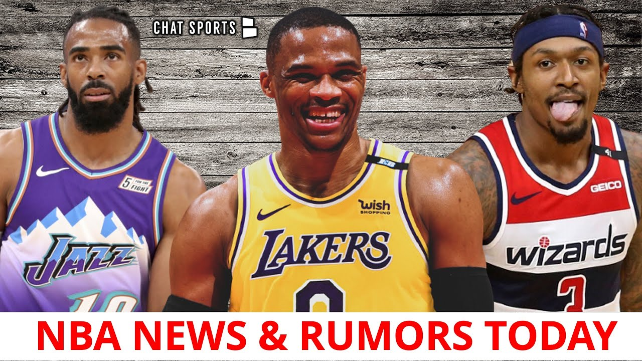 Russell Westbrook Trade Brings More Questions Than Answers For ...