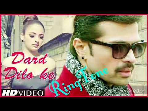 Dard dilo ke kam - new Bollywood song ringtone - Film - ( Tha xpose )
