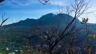 Гора Бештау Железноводск