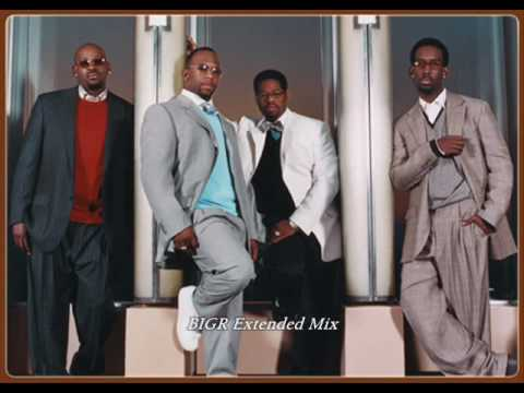 Boyz II Men - I Remember(BIGR Extended Mix)