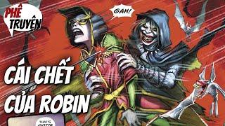 Dark Nights: METAL #2.5: Đội kháng chiến của Gotham