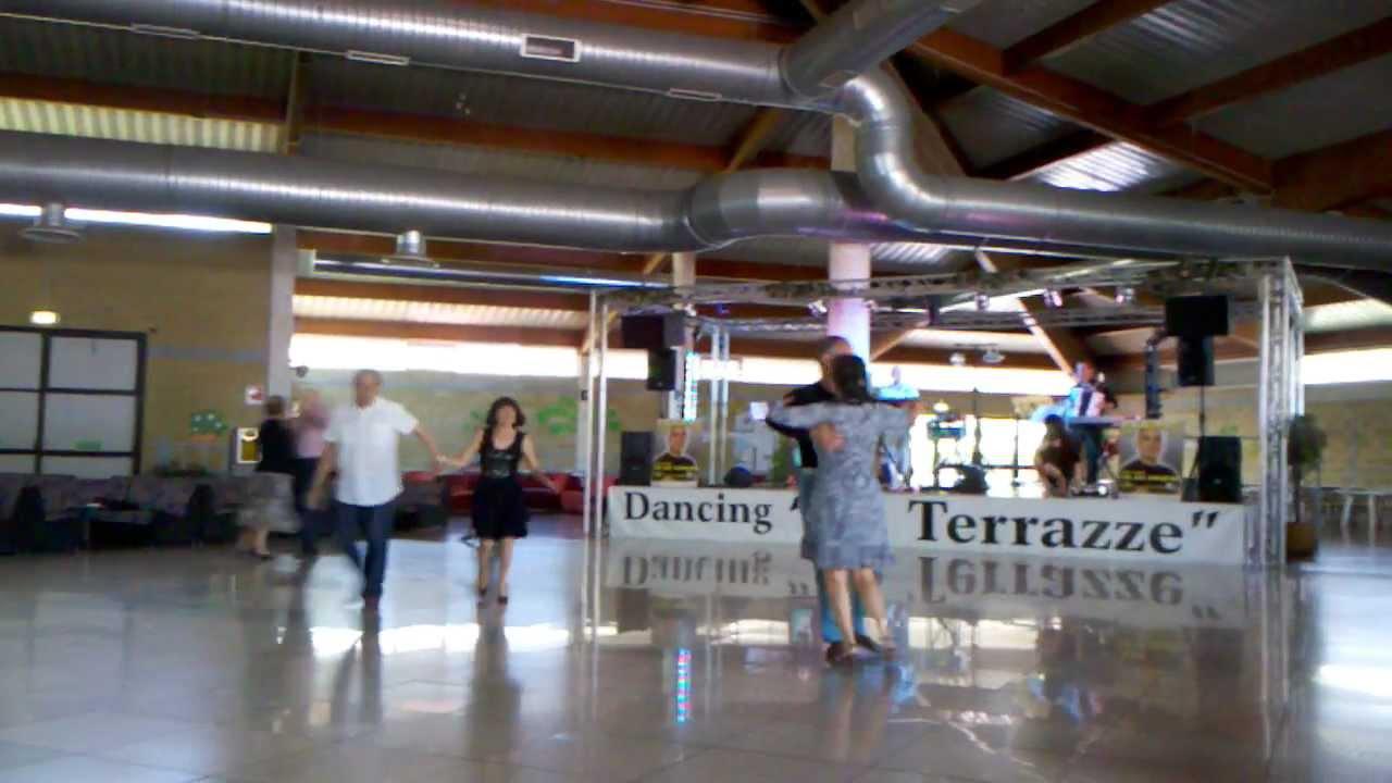 Dancing \