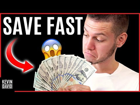 5 Easy Hacks to Save Money Fast (2019). Make Money Online!
