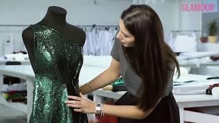 Платье на выпускной: дизайн за 2 минуты