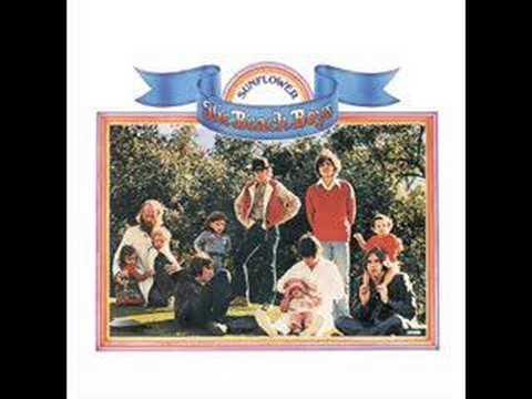 Deirdre - The Beach Boys