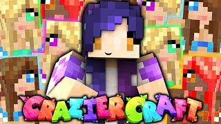 100 GIRLFRIEND CHALLENGE | CrazierCraft