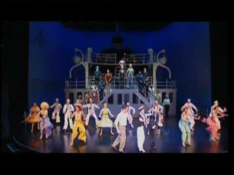 100 Greatest Musicals clip 2, Anything goes