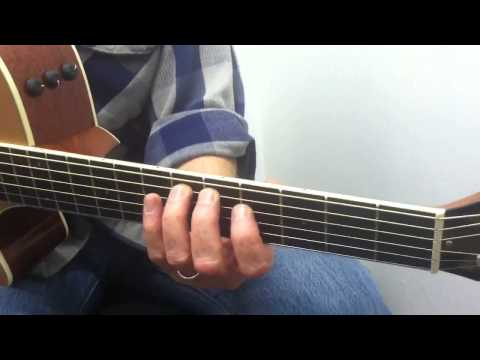 Learn to play guitar with rick elswit