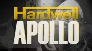 Hardwell Feat. Amba Shepherd - Apollo OFFICIAL VIDEO HD