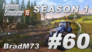 Farming Simulator 15 - Season 1 - Episode 60 - I buy a Man Truck!!(, 2015-05-27T18:18:09.000Z)