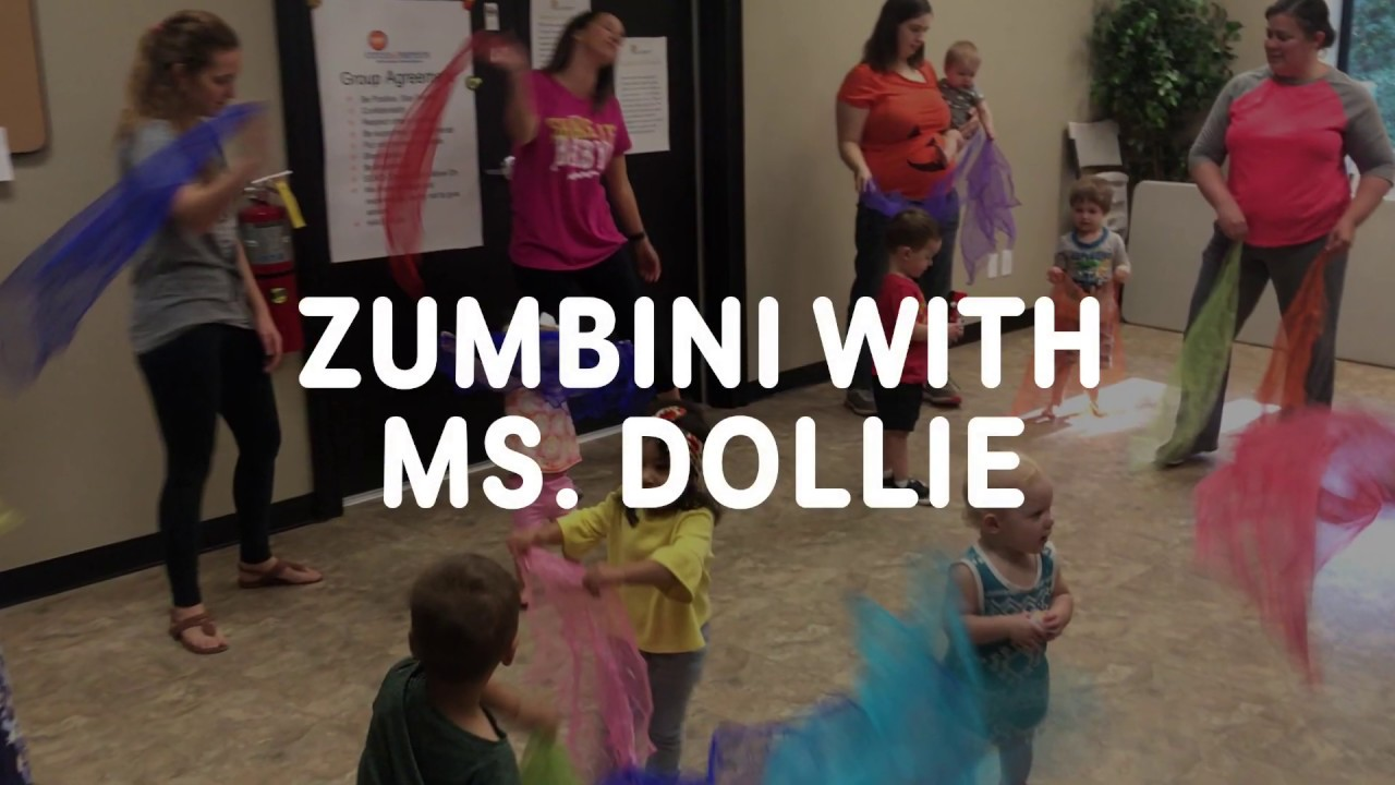 Download Zumbini Demo Class With Ms. Dollie