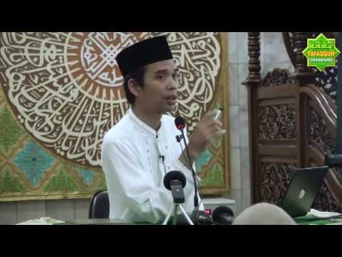 Sejarah dan Silsilah Nabi Muhammad Lengkap - Ustadz Abdul Somad Lc