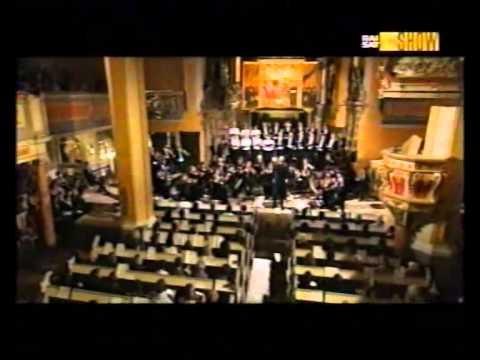 A Bach Companion - The Life and Works of Johann Sebastian Bach [Documentary, 2000]