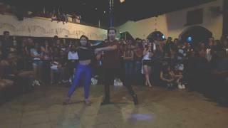 Baixar THIAGO MANCHA E FLAVIANE LOPES - CHAVE D CAMPEONATO THE BEST DANCERS 3