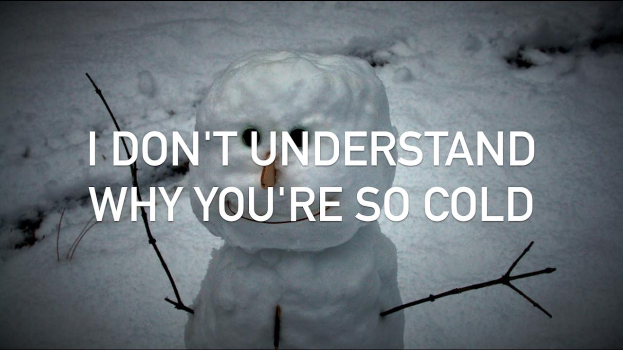 Maroon 5 - Cold (feat. Future, with lyrics) - YouTube