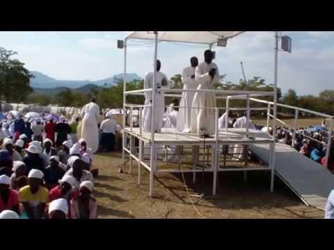 THE African APOSTOLIC Church-mapembe testimonies 3