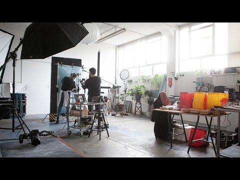 What Is The Most Important Photography Studio Equipment