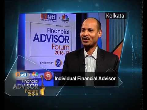Kolkata's Financial Advisor Forum 2016-17 – Awards & Recognition