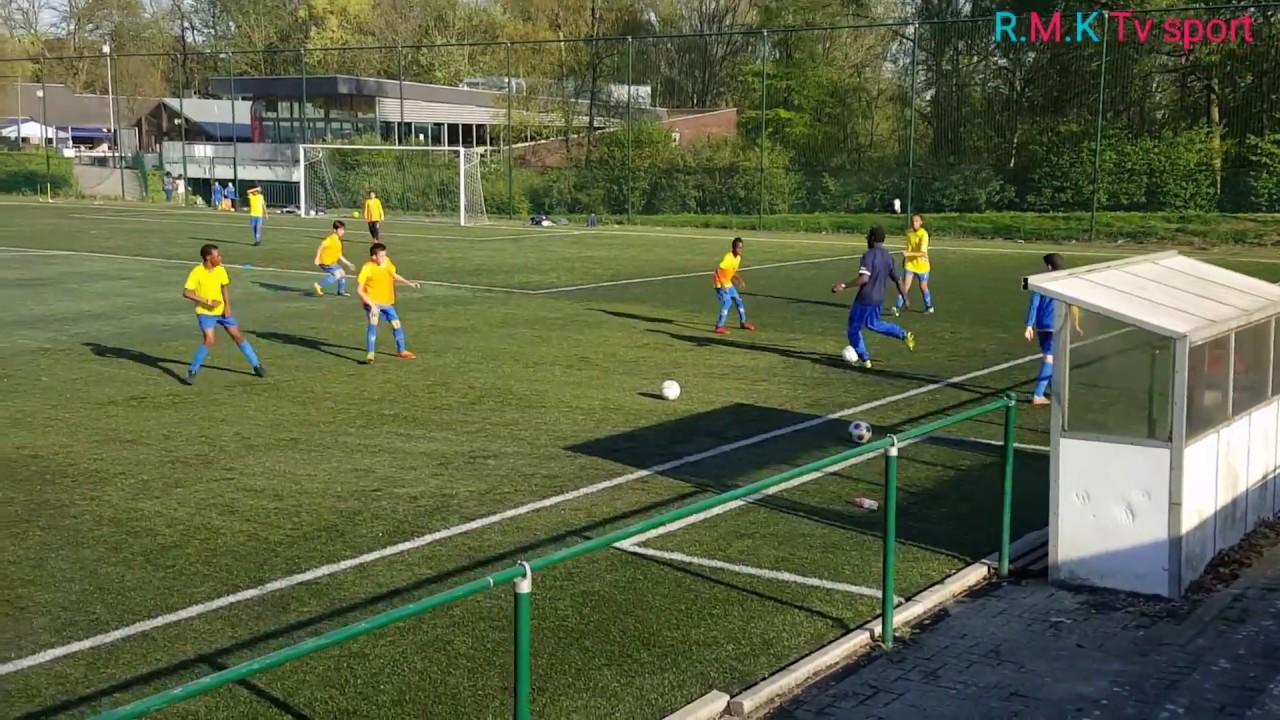 Download APPRENTISSAGE DU FOOTBALL U12 IL A RSD JETTE《3》 FORMATEUR J KAOUROU KOUYATE