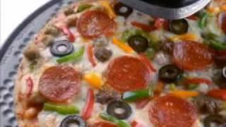 Amazon.com- Presto 03430 Pizzazz Pizza Oven- Kitchen & Dining.flv