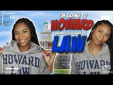 WHY I CHOSE HOWARD LAW