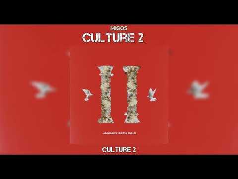 Migos - Culture 2 [Full Album]