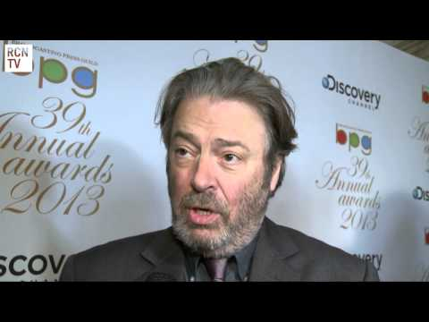 Parade's End Cast Interviews - Broadcasting Press Guild Awards 2013