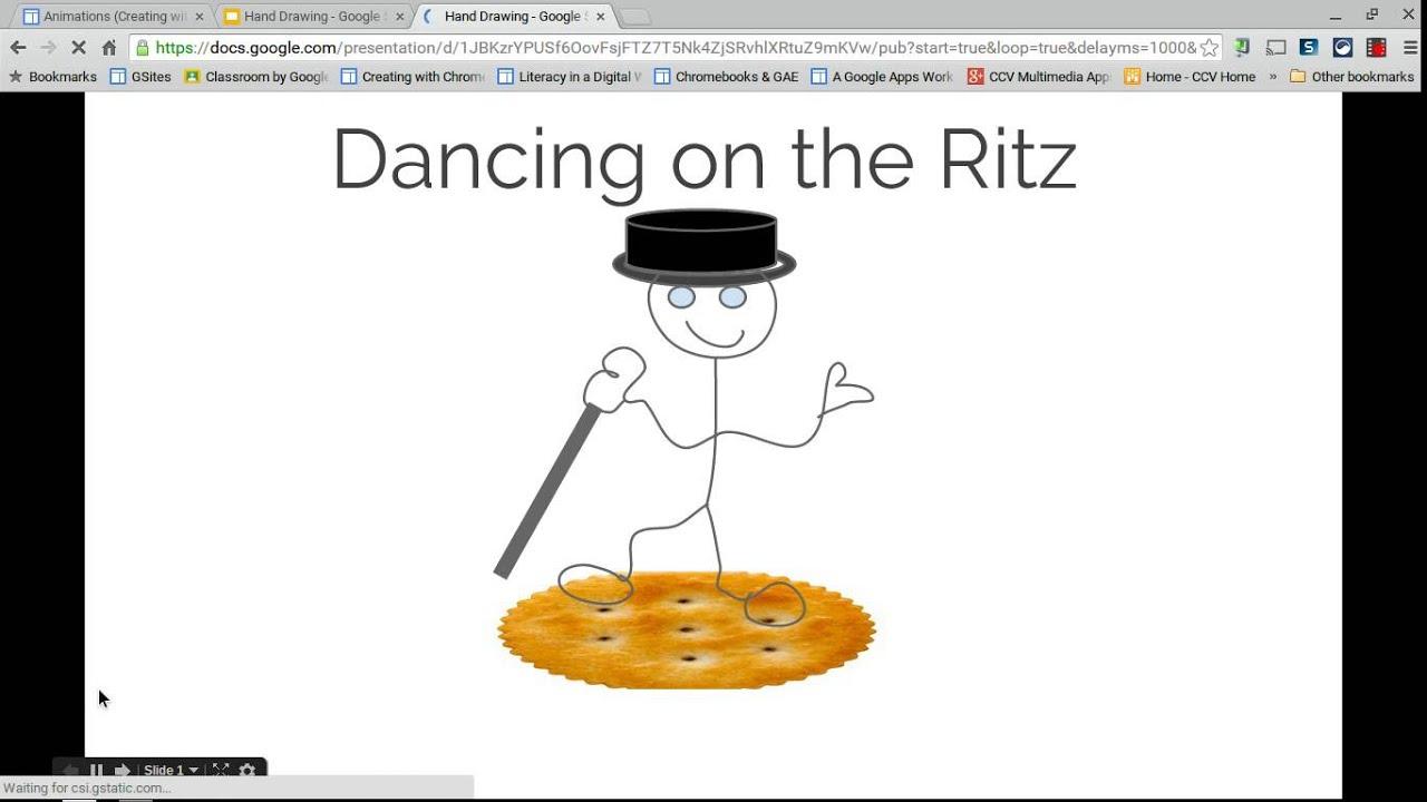 google slides animations 2 youtube