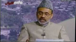 Khatme Nabuwat - Ahmadiyya vs Anti Ahmadiyya