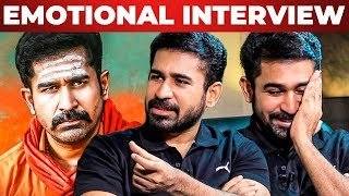 Vijay Antony Emotional Interview | Thimiru Pudichavan