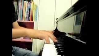 金大花的華麗冒險-Olivia Ong 不變 孟儒老師鋼琴演奏版