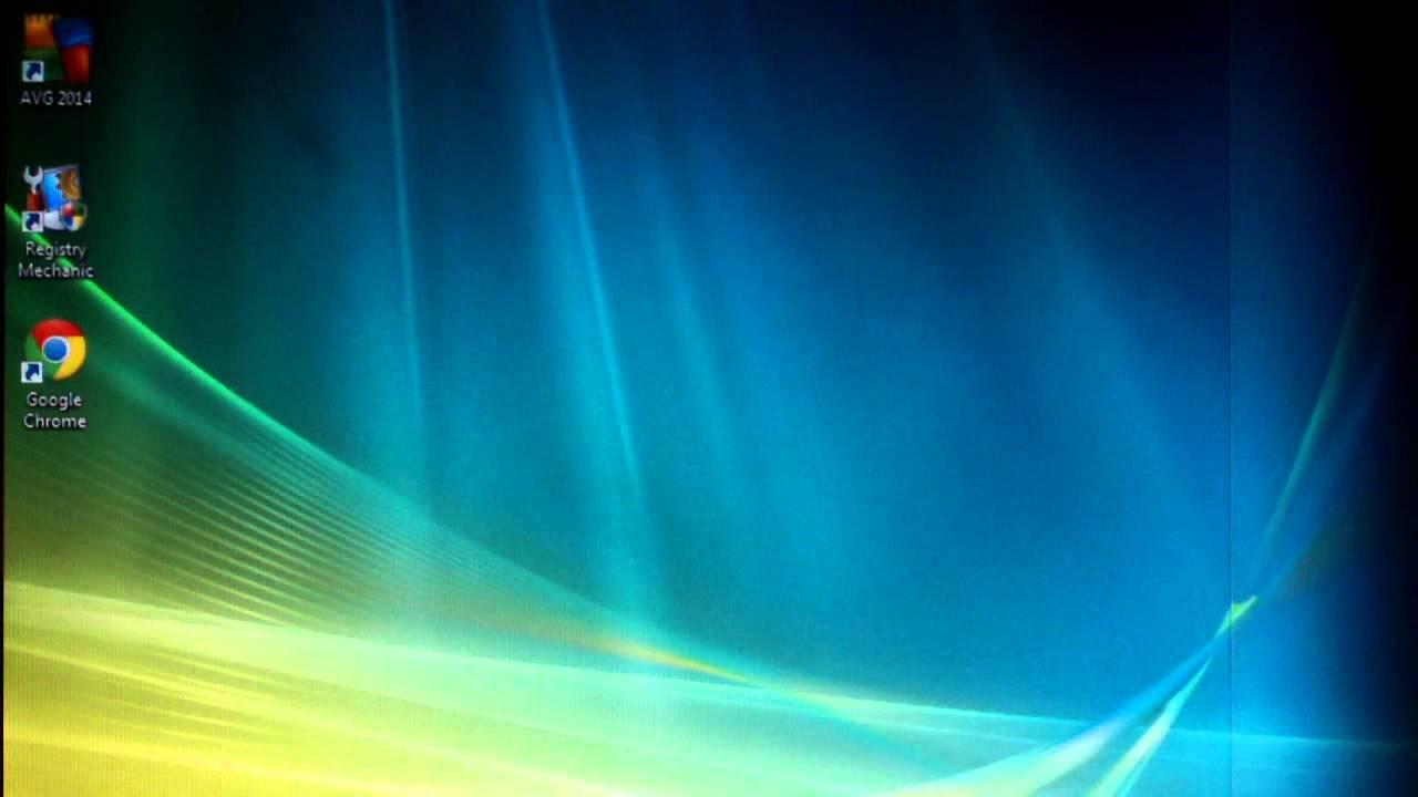 How to upgrade Windows XP to Windows 7 using Windows Vista - YouTube
