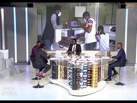 Made In Africa : L' emploi des jeunes et les secteurs qui recrutent