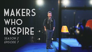 Geordie Brookman - Theatre Director | MAKERS WHO INSPIRE