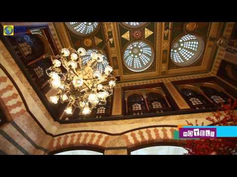 [Hotels] Pera Palace - 1