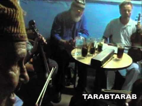 BSIT HIJAZ 1 TARAB ANDALOUSI TANJA CAFE HANAFTA